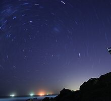 startrail by imbenknott