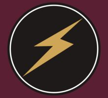 Lightning BOLT - Round amp music by coolvintage