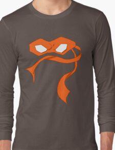 Mikey Mask Long Sleeve T-Shirt