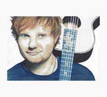 Ed Sheeran drawing T-Shirt