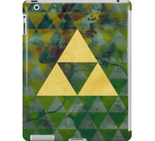 Geometric Link iPad Case/Skin