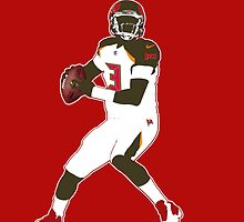Famous Jameis by BeinkVin