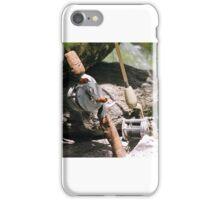 Fishing Rods iPhone Case/Skin