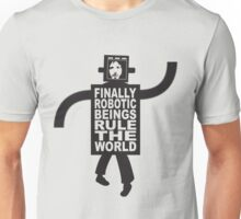 Robotic Beings - Bret T-Shirt