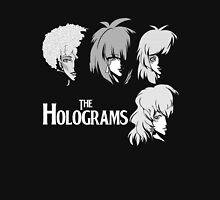 The holograms Unisex T-Shirt