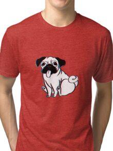 3D-Derp Tri-blend T-Shirt