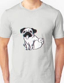 3D-Derp Unisex T-Shirt