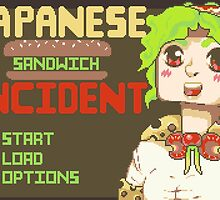 The Japanese Sandwich Incident by Emboer
