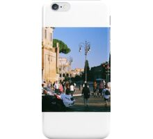 typical city typical daydream iPhone Case/Skin