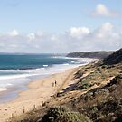 13th Beach, Barwon Heads by Leanne Nelson