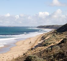 13th Beach, Barwon Heads by Leanne Nelson