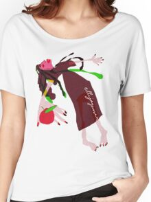 """""""Snow White"""" Women's Relaxed Fit T-Shirt"""