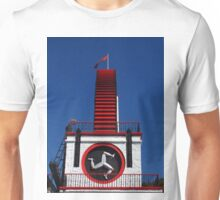The Great Laxey Wheel, 1854 Unisex T-Shirt