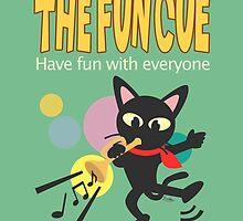The fun cue by BATKEI