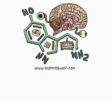 Serotonin Unisex T-Shirt