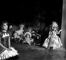 It's a Dolls Life by Elizarose