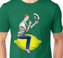 The Travelling Captain Unisex T-Shirt