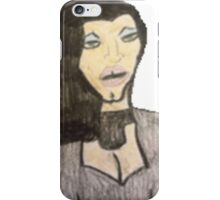 Ha Ha Ha iPhone Case/Skin
