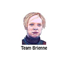 Team Brienne by Kim West