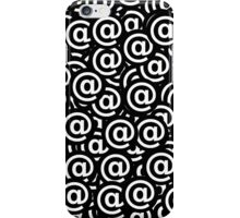 Cool Round icon @  iPhone Case/Skin
