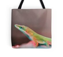 Anole Tote Bag