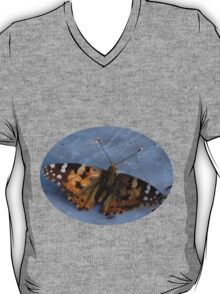 Painted Lady Tee - 01 T-Shirt