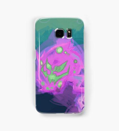 Odd Spiritomb  Samsung Galaxy Case/Skin