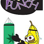 Fruit Punch by D P