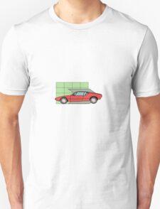 retro-car T-Shirt