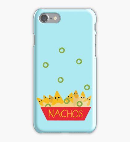 Gimme More Nachos iPhone Case/Skin
