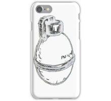 Grenade Extract iPhone Case/Skin