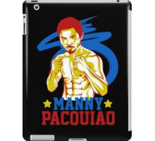 Manny 2 iPad Case/Skin