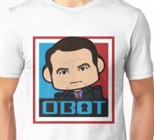 Huckabee Politico'bot Toy Robot 3.0 Unisex T-Shirt