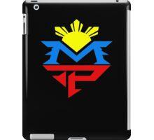Manny 3 iPad Case/Skin