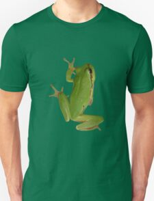 Green Tree Frog T-Shirt
