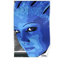 Liara Poster