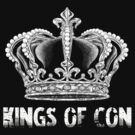 Kings of Con by TheTrickyOwl