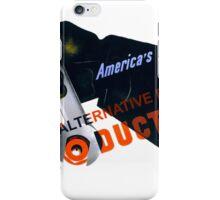 Alternative Energy iPhone Case/Skin