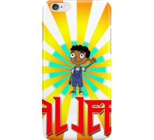 baljeet iPhone Case/Skin