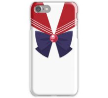 Bishoujo Senshi Sailor Moon - Sailor Mars iPhone Case/Skin