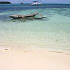 Tradition & Modernity - Isle of Pines, New Caledonia by Mils