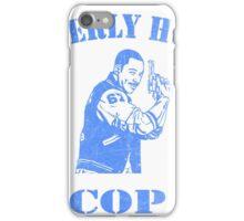 beverly hills cop iPhone Case/Skin