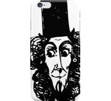 Willy Wonka iPhone Case/Skin