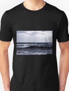 Grey Ocean T-Shirt