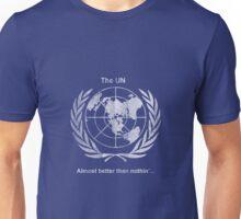 The UN Unisex T-Shirt