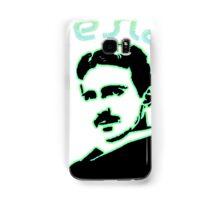 Tesla Samsung Galaxy Case/Skin