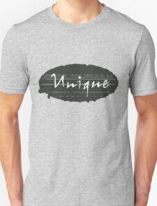 Unique slate T-Shirt