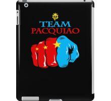 Manny 7 iPad Case/Skin