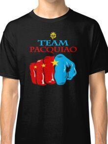 Manny 7 Classic T-Shirt