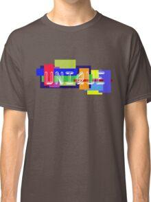 Unique Creative Classic T-Shirt
